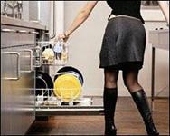 Ошибки посудомоек